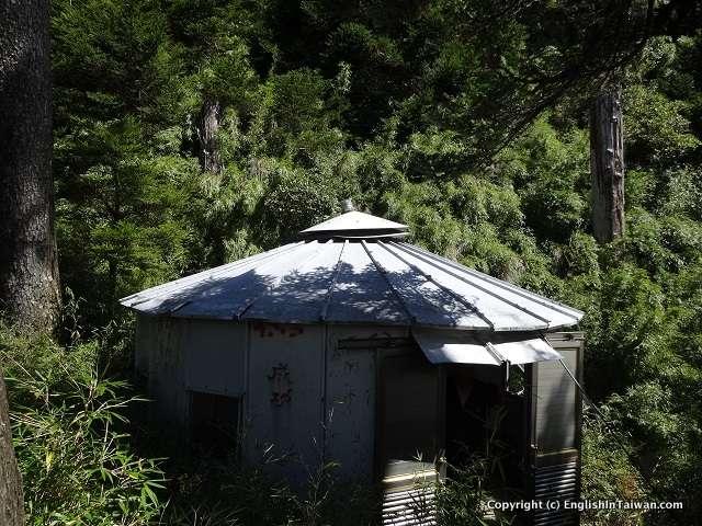 Mt. Chilai Chenggong Cabin 2